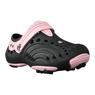 DAWGS Women's Golf Walking Shoe
