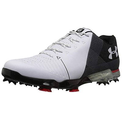 Best Golf Shoes for Walking Under Armour Spieth 2 Golf Shoe