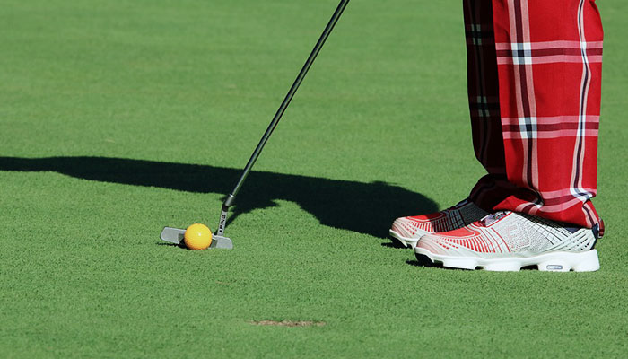 How Many Types of Golf Putters Are There?